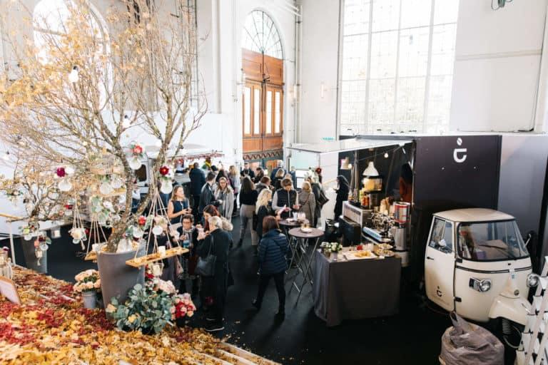 Salon Mariage Genève 2017