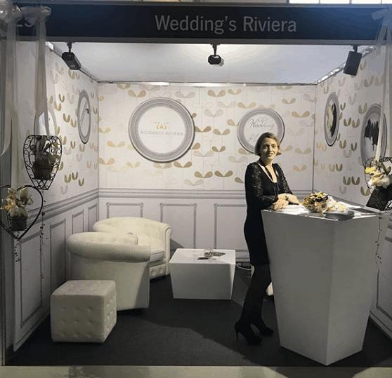 Marie Farjon- Wedding's Riviera