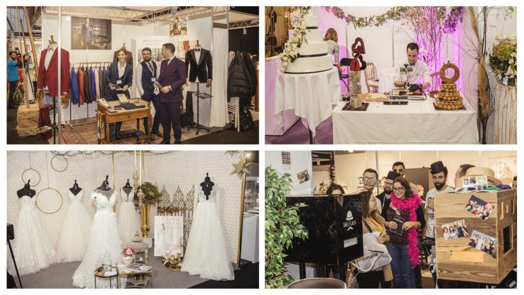 Prestataires Salon du Mariage de Genève