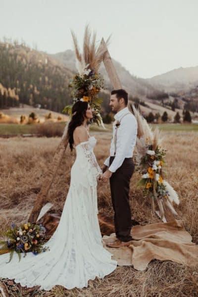 Rédiger ses vœux de mariage