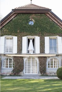 Château du Bonmont Suisse Shooting semarier.ch