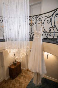 Robe de mariée Suisse- Au Boudoir du Mariage