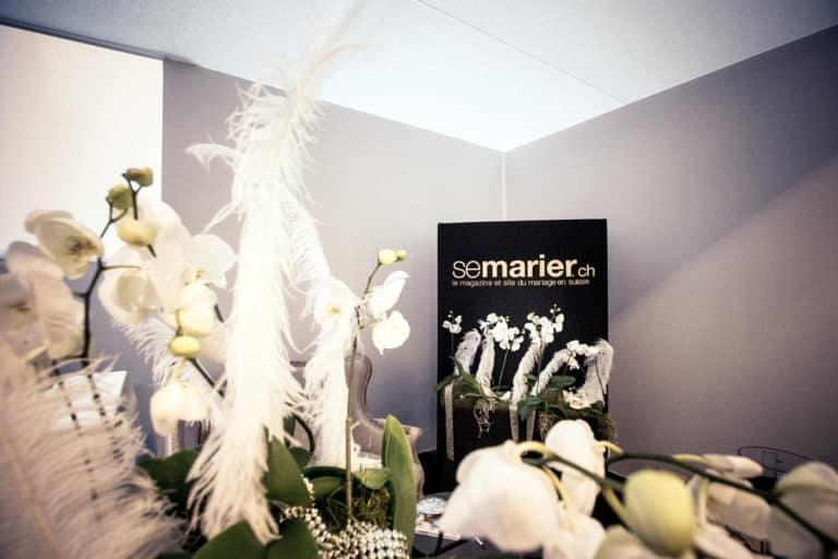 Salon Mariage Genève 2014