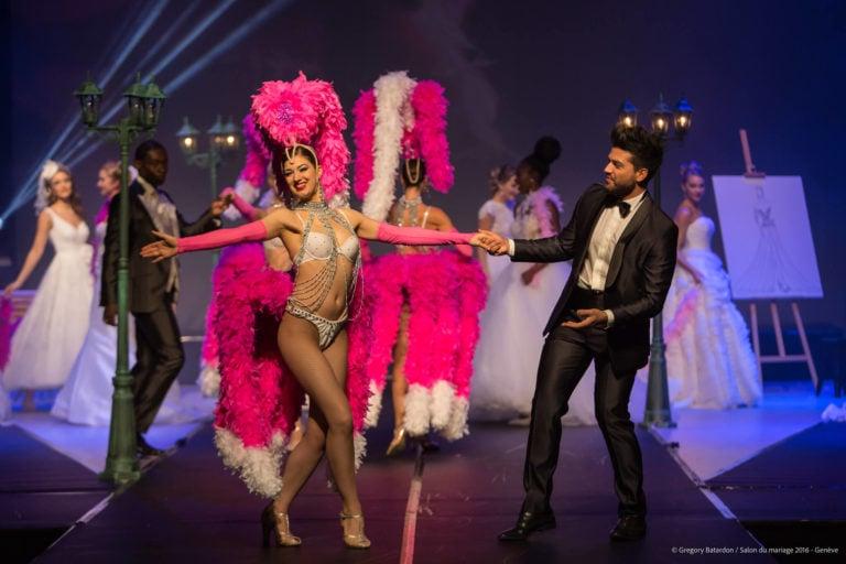 Salon Mariage Genève 2015