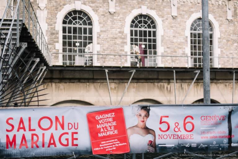 Salon Mariage Genève 2016