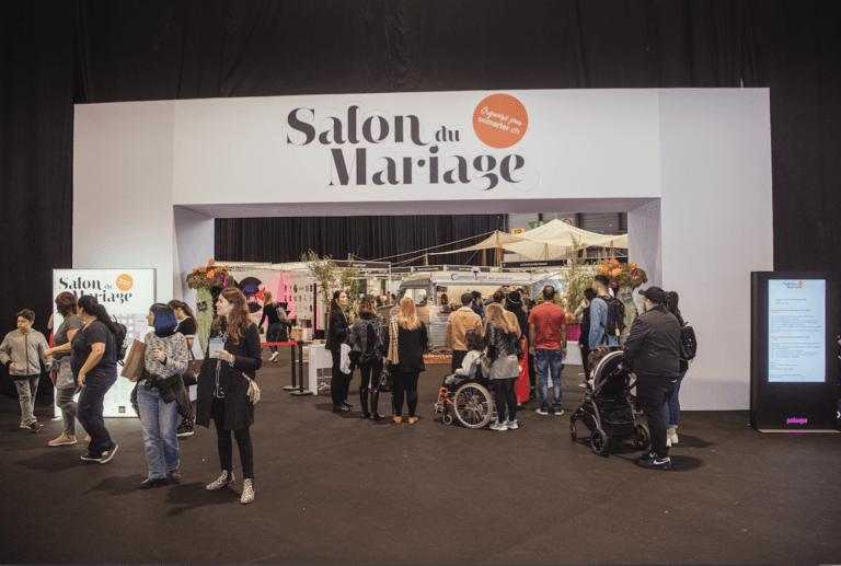 Salon du Mariage de Genève