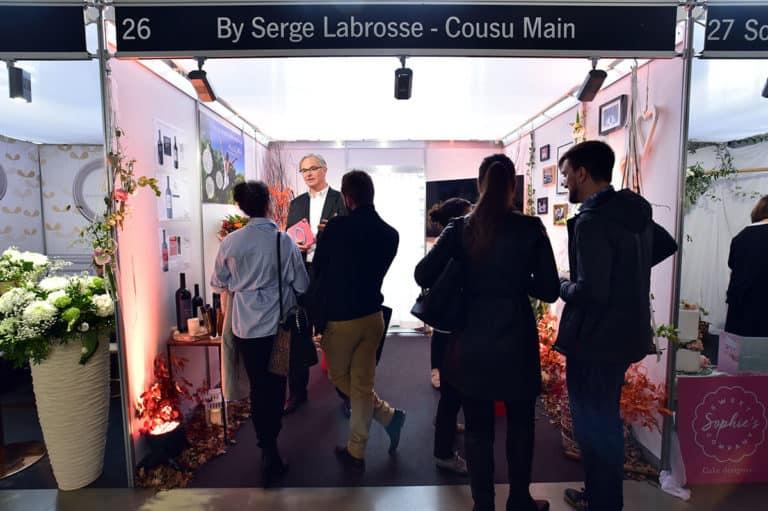 Salon du Mariage de Genève 2018