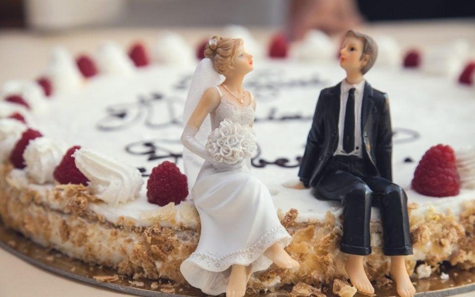 Les superstitions du mariage