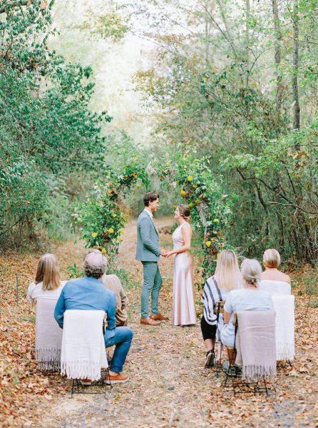 Tendances 2021 sur le mariage