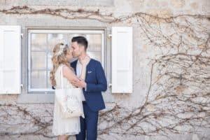 Inspiration mariage vintage