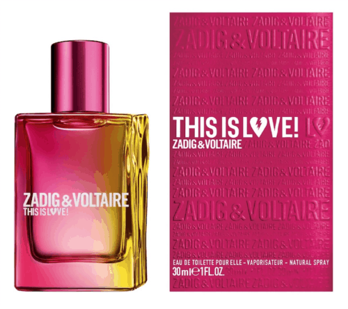 Zadig & Voltaire - This is lover for her